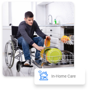 In Home Care Image