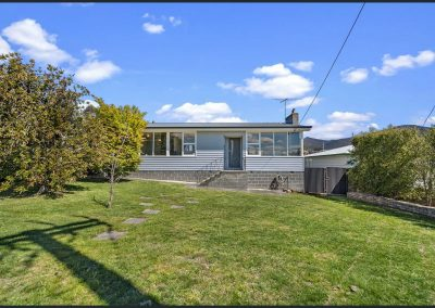 32 Stansbury st Glenorchy TAS - House Front
