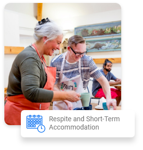 Respite and Short-Term Accommodation Image